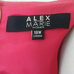 Alex Marie Dresses - NWT Alex Marie Jenn dress